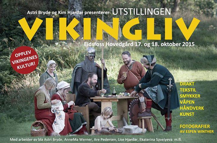 vikingliv